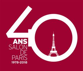 le salon de paris à 40 ans