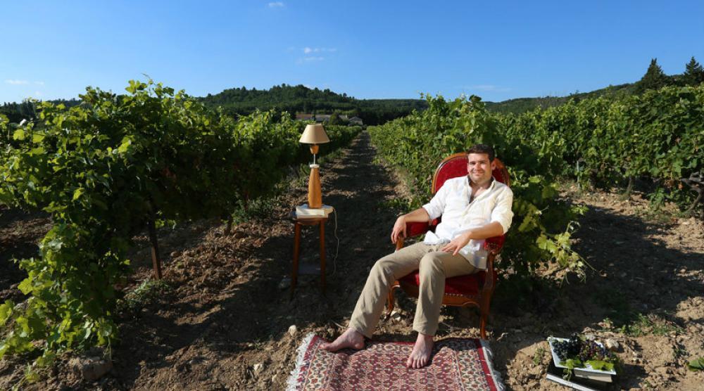 Vignerons ind pendants des vins et des personnalit s authentiques - Salon des vignerons independants rennes ...