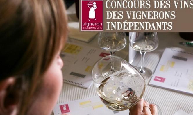 Tous les vins médaillés du salon de lyon 2017