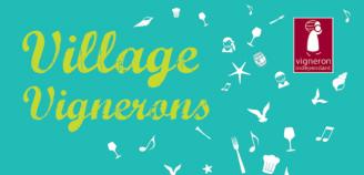 Le village vigneron de Guérande