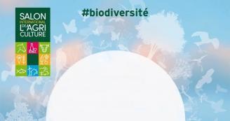 Salon international de l'Agriculture 2019 -  biodiversité