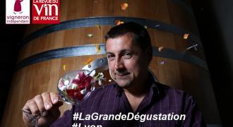 #La grande dégusttion de la RVF a seletionné les 50 immanquables du salon de Lyon