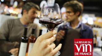 La grande dégustation - Revue du vin de France