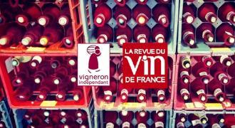La grande dégustation Revue du vin de france- vigneorn independant2017