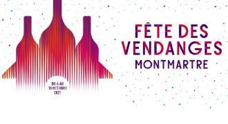 fête des vendanges de Montmartre