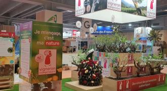 Salon international de l'Agriculture 2019 -  biodiversité