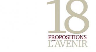18 ambitions pour l'avenir des Vignerons Indépendants