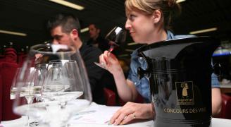 palmarès du concours des vins
