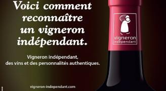 Les Vignerons indépendants s'affichent dans toute la France