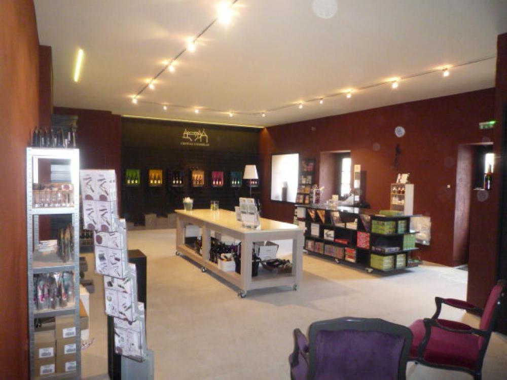 Chateau de chasselas vignerons ind pendants - Salon des vignerons independants lille ...