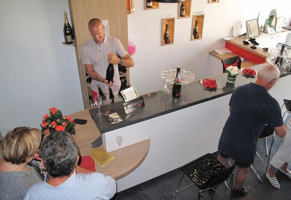 Champagne Viot et Fils