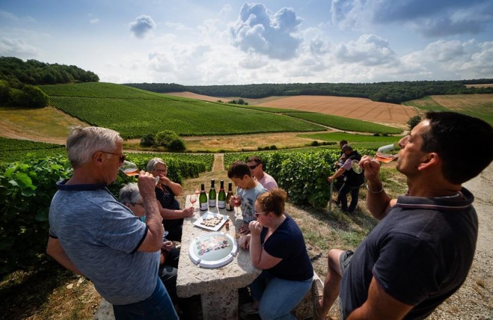 Champagne Soret-Devaux