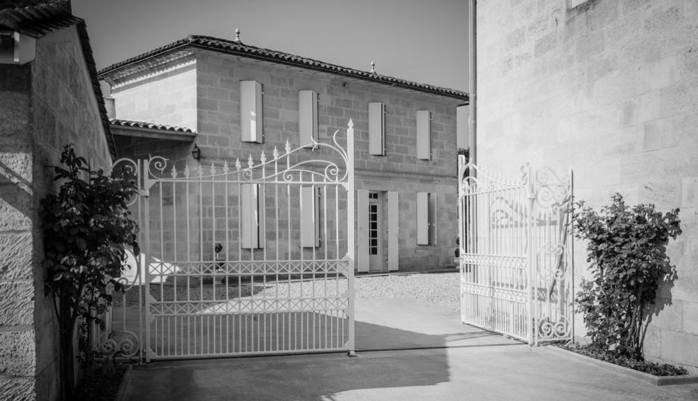 Château Vieux Larmande