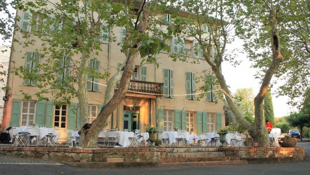 Château les Garcinières
