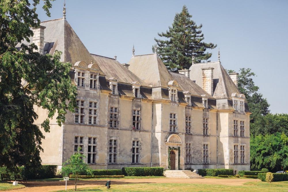 Domaine de Ravignan