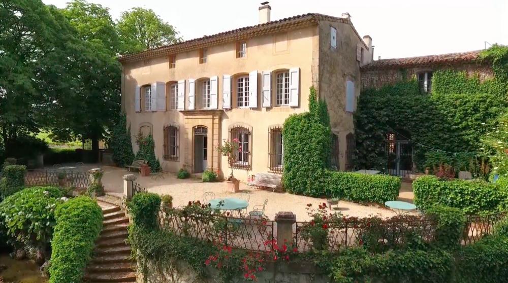 Château de Barbebelle