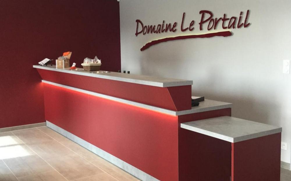 Domaine Le Portail