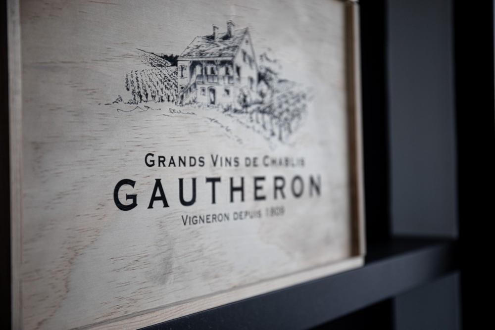 Domaine Gautheron