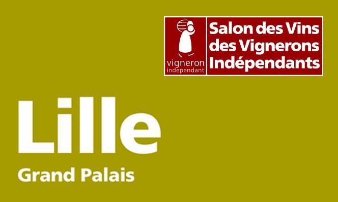 20 me salon des vins des vignerons ind pendants lille for Salon vigneron independant