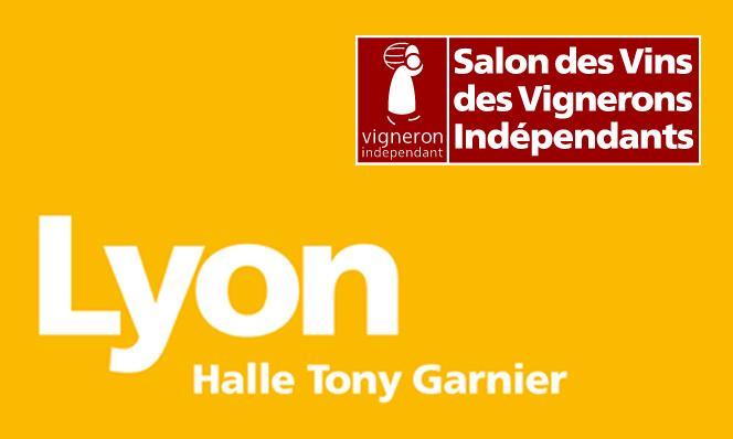 27 me salon des vins des vignerons ind pendants lyon for Salon des franchises lyon
