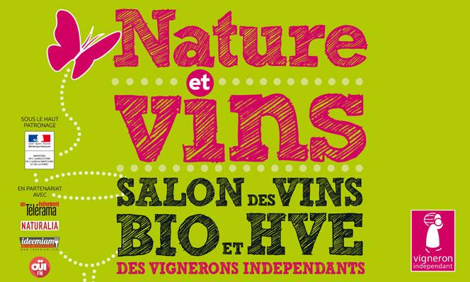 3 me salon nature et vins 2017 espace champerret 75017 for Salon e learning porte de champerret