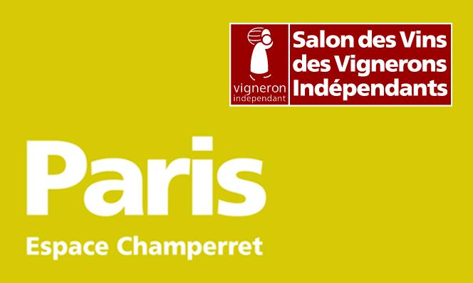Porte De Champerret Salon Des Vignerons Of 25 Me Salon Des Vins Des Vignerons Ind Pendants Paris