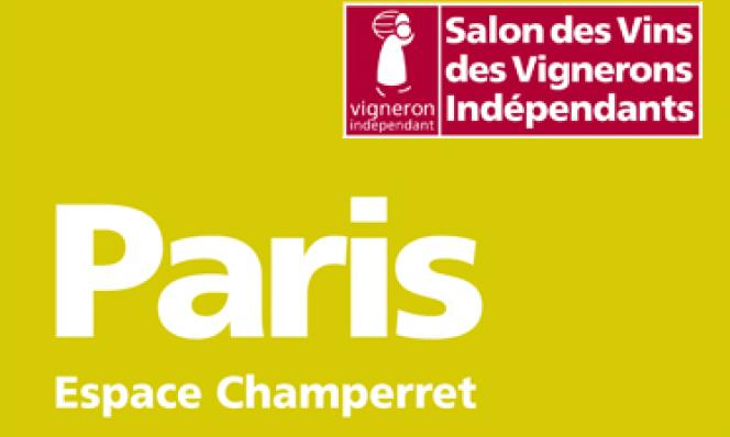 24 me salon des vins des vignerons ind pendants paris for Salon des vins independants