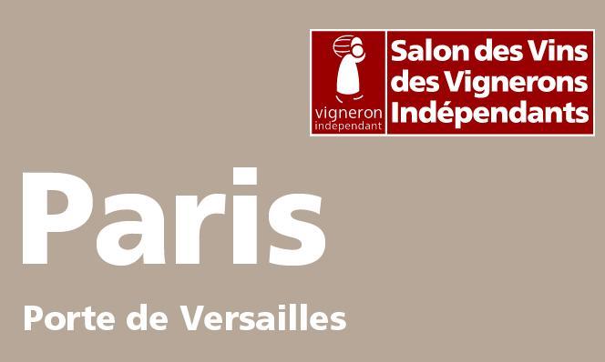 Salon Des Vignerons Independants Porte De Versailles